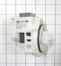 Dacor Dishwasher Drain Pump 120v, 60Hz
