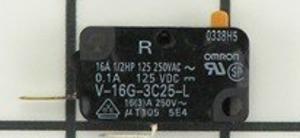 Dacor Microwave Micro Switch
