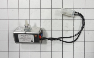 LAMP DIMMER ASSY, EHD/IVS